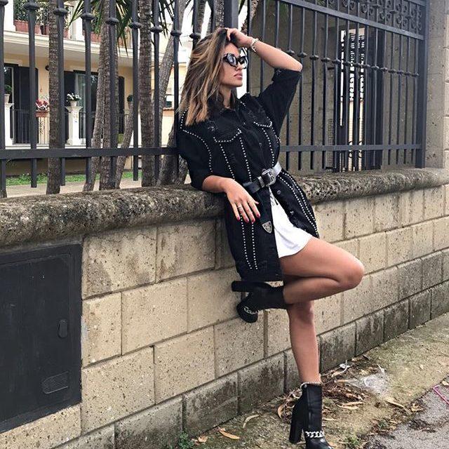 @rosaperrotta__ for @boutique21lignano